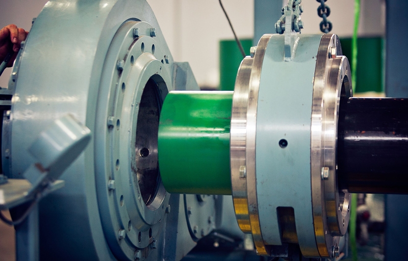 Who We Are - Precision Couplings LLC